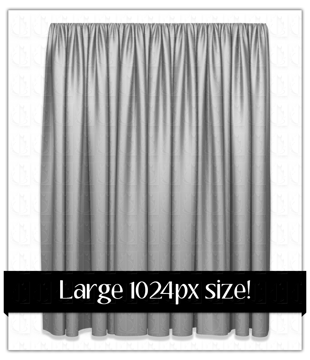 5 Skirt Fold .png Files Pack 2