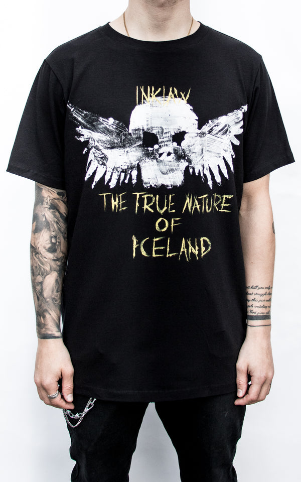 TRUE NATURE T-SHIRT