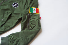 International m16 Pilot Bomber (Mexico)