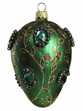 Long ornament 15