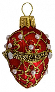 Long ornament 24