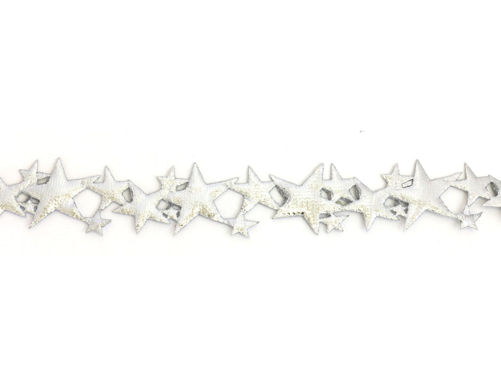 Love and Madness Lucky Star Metallic Choker