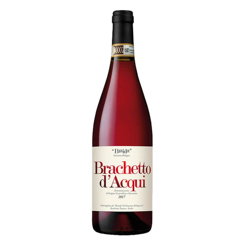 Brachetto d'Acqui DOCG Braida cl.75 2019