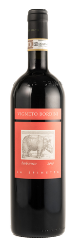 Barbaresco DOCG Bordini 2017