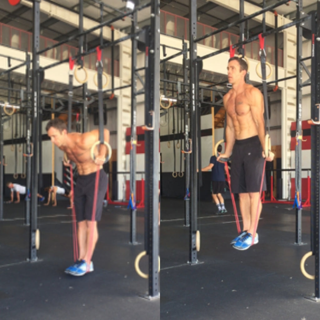 How Often Should I Be Doing Strict Pull-Ups Or Dips?