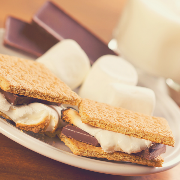 Have Some More S'mores!