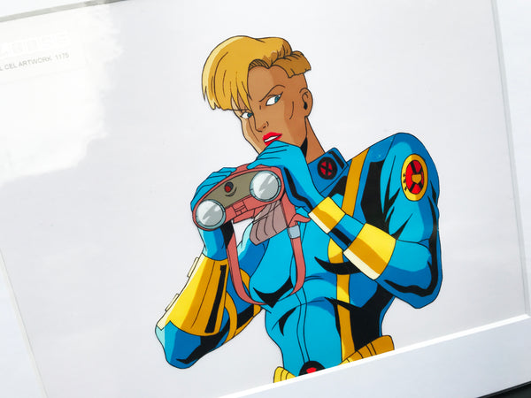 X-Men Original Animation Cel - no.1175