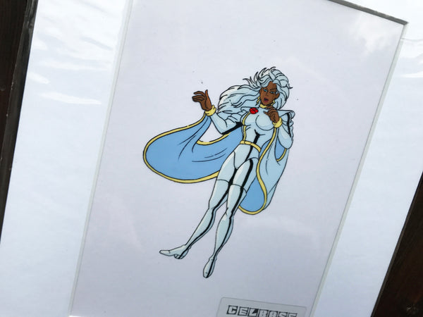 X-Men Original Animation Cel - no.0836