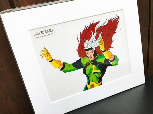 X-Men Original Animation Cel - no.1519