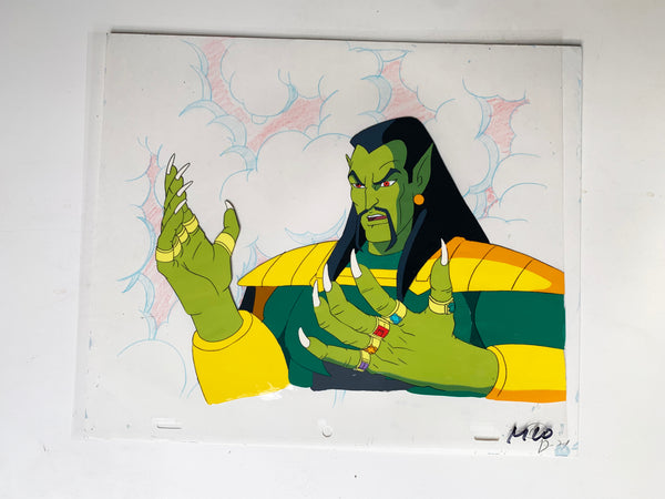 Iron-Man Original Animation Cel - no.1690