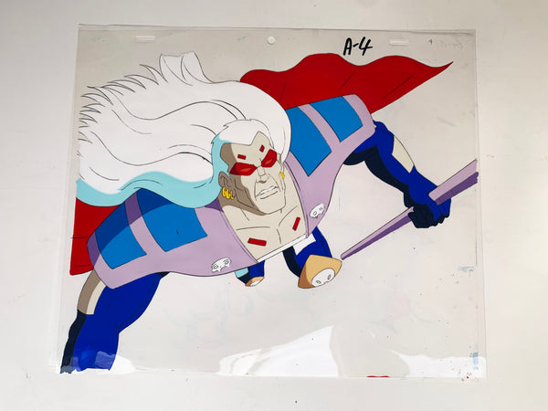 Iron-Man Original Animation Cel - no.1689