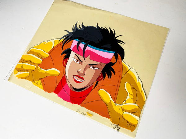 X-Men Original Animation Cel - no.1655