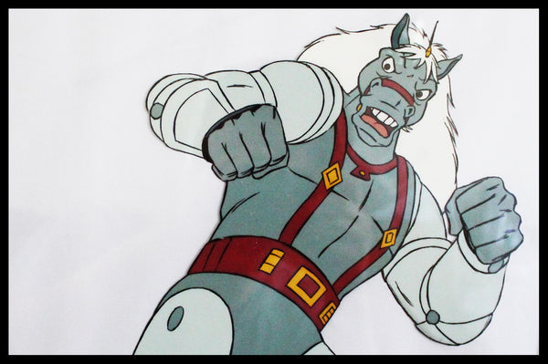 BraveStarr Original Animation Cel - no.1706