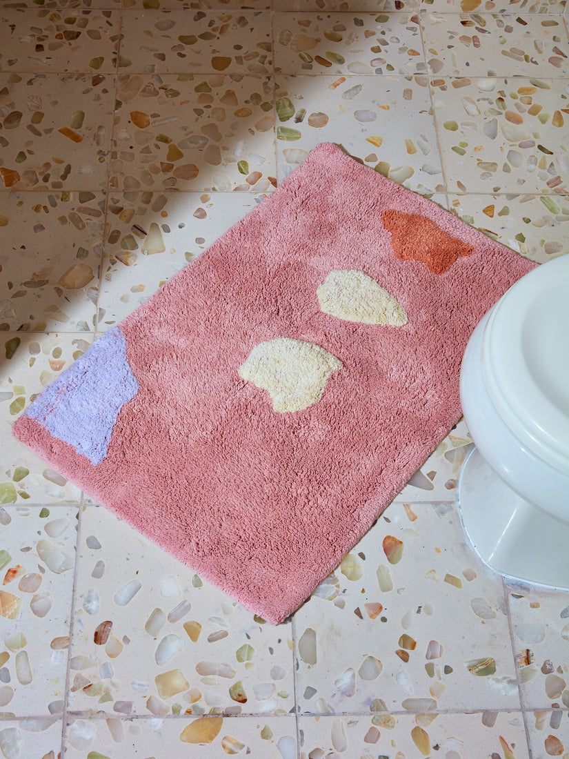 Islands Bath Mat