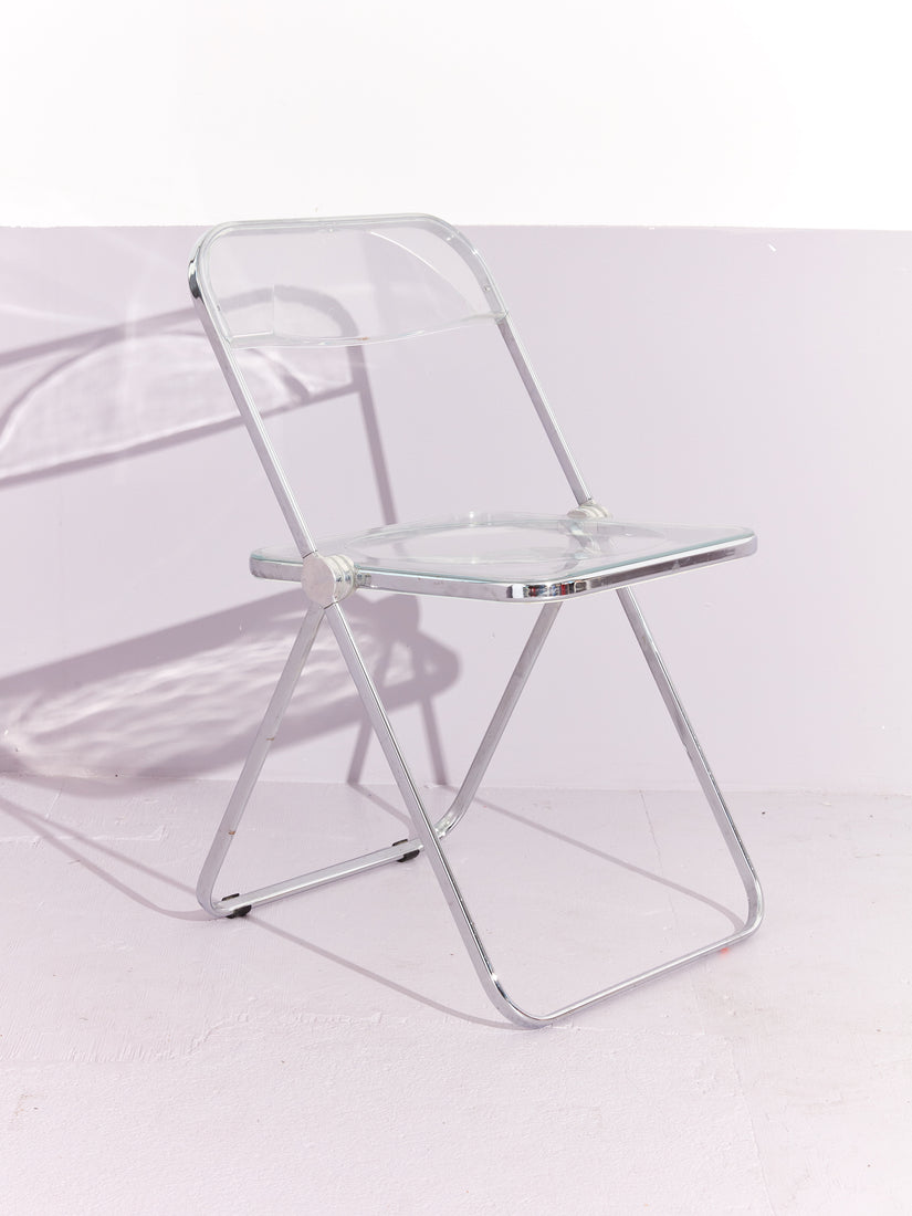 Piretti Plia Chair