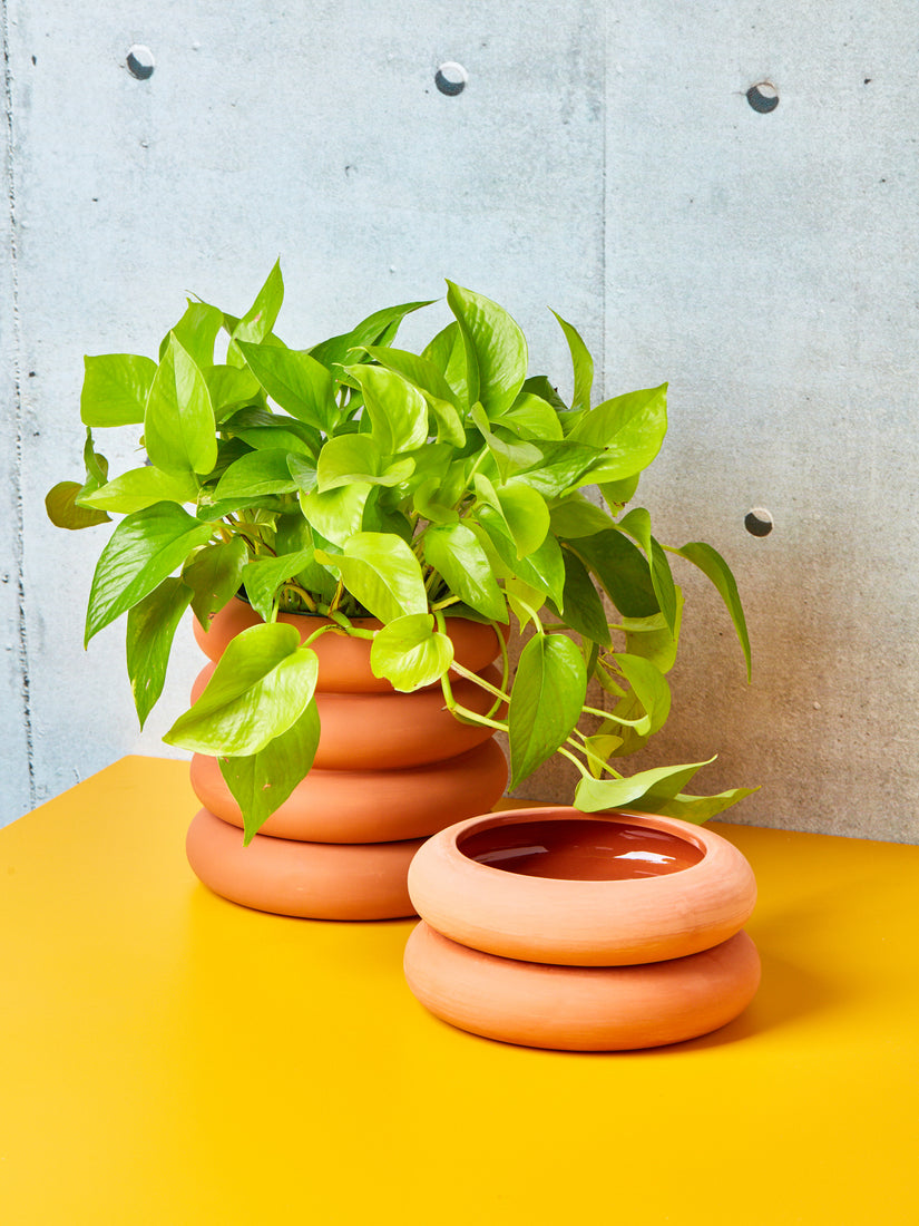 Stacking Planter by Chen and Kai
