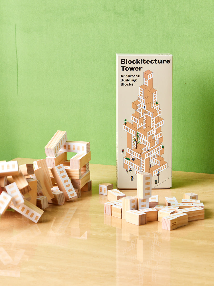 Blockitecture Tower