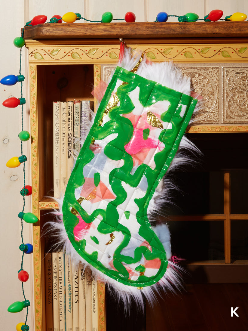 Stout Stocking