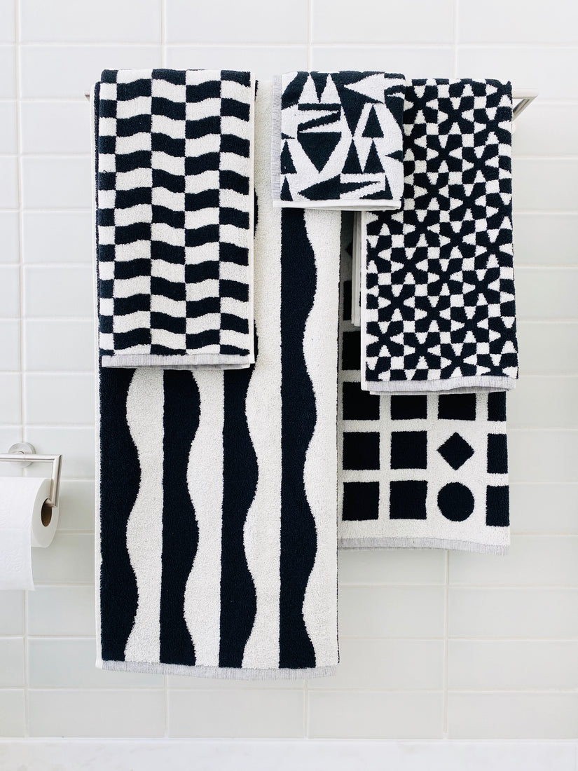 Bath and Hand Towels