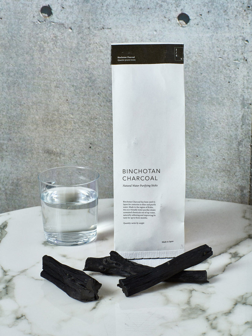 Charcoal Water Purifying Sticks