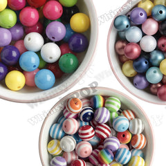 16mm Beads - All Styles