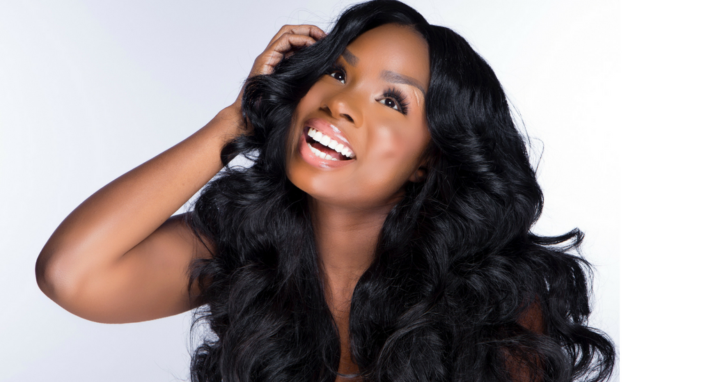 Weave At Home | How to care for your Get Glam'd Hair