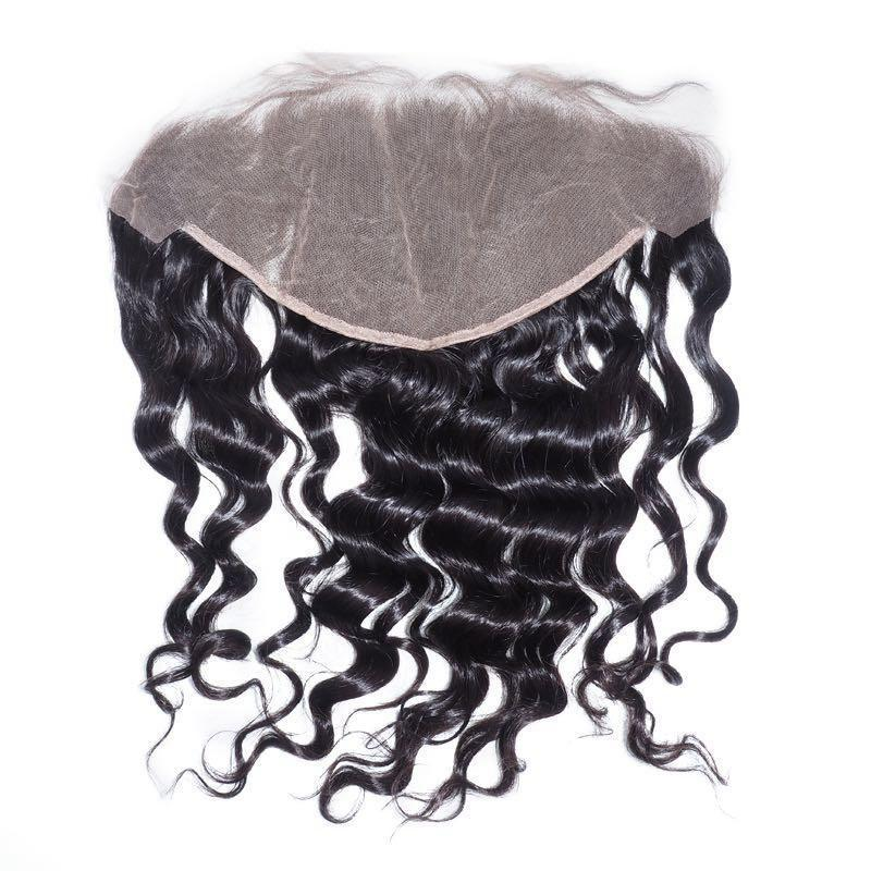 Best Pre Plucked 100% RAW Virgin Lace Frontals | Get Glam'd Hair | Atlanta GA