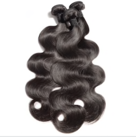 Best 100% Human Raw Virgin Weave | Bundle Deals | Get Glam'd