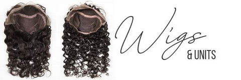 Best Virgin Hair | Brazilian Straight 100% Virgin Human Hair | Bundle Deals | Get Glam'd Hair
