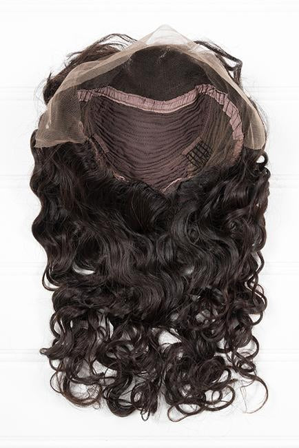 Wigs & Units | Pre-Plucked Hairline | 100% Premium Virgin Human Hair Extensions | Get Glam'd Hair