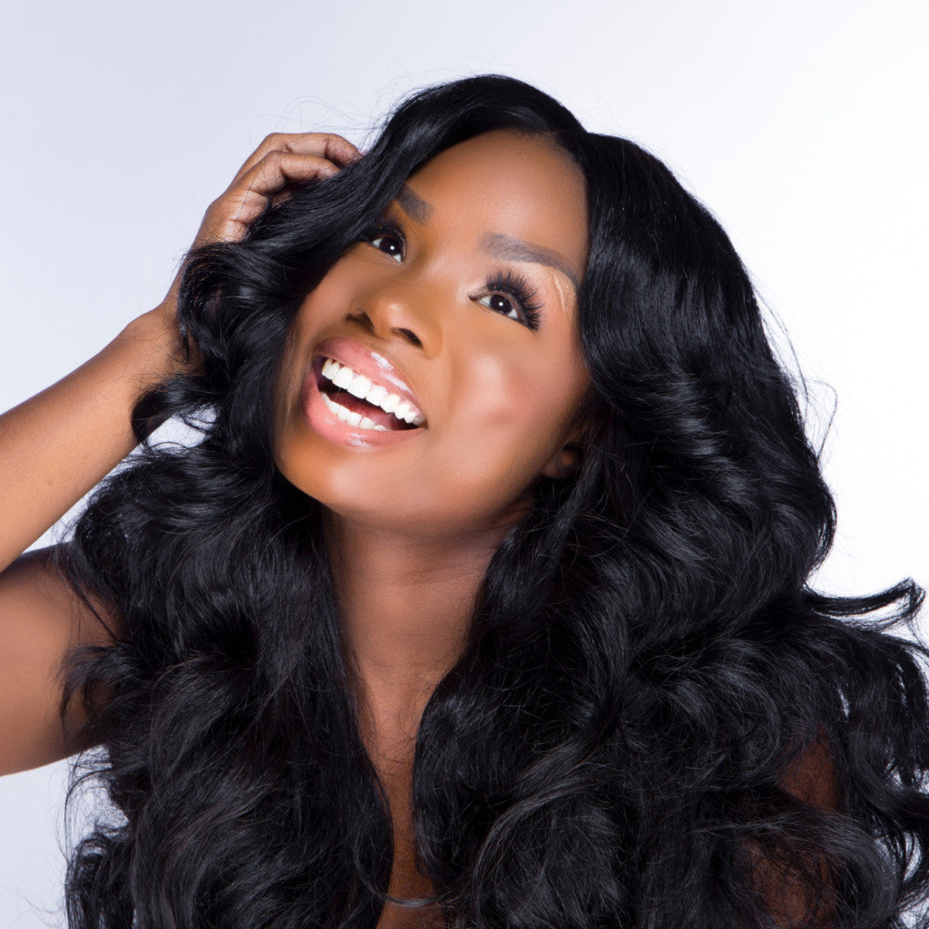 Brazilian Body Wave - Getglamdhair