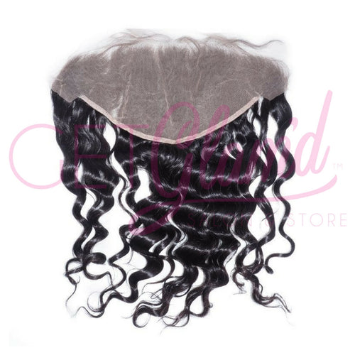Trilliant Wave Lace Frontal - Getglamdhair