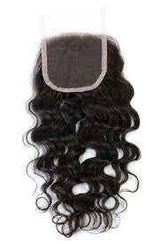 Trilliant Lace Closure - Getglamdhair