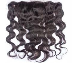 Body Wave Lace Frontal - Getglamdhair