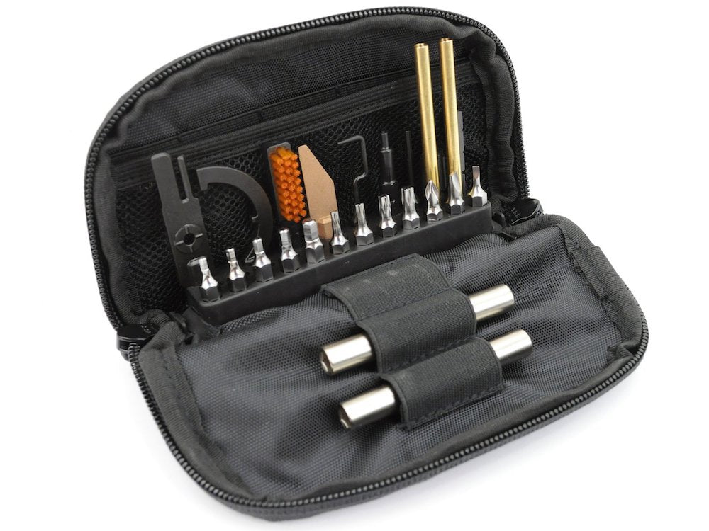 AR-15 Tool Kit with Soft Case