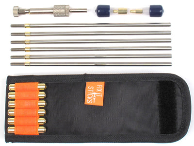 Deluxe Torque Limiter & Cleaning Rod Kit Combo Pack