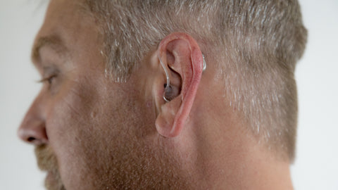 Phantom Sound Amplifier (LEFT EAR)