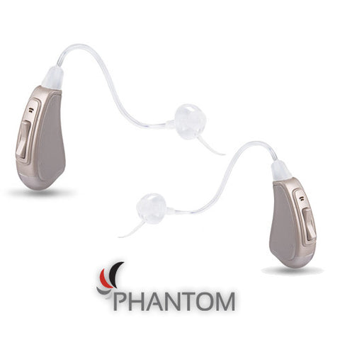 Phantom Sound Amplifier (LEFT & RIGHT PAIR) - Phantom Hearing