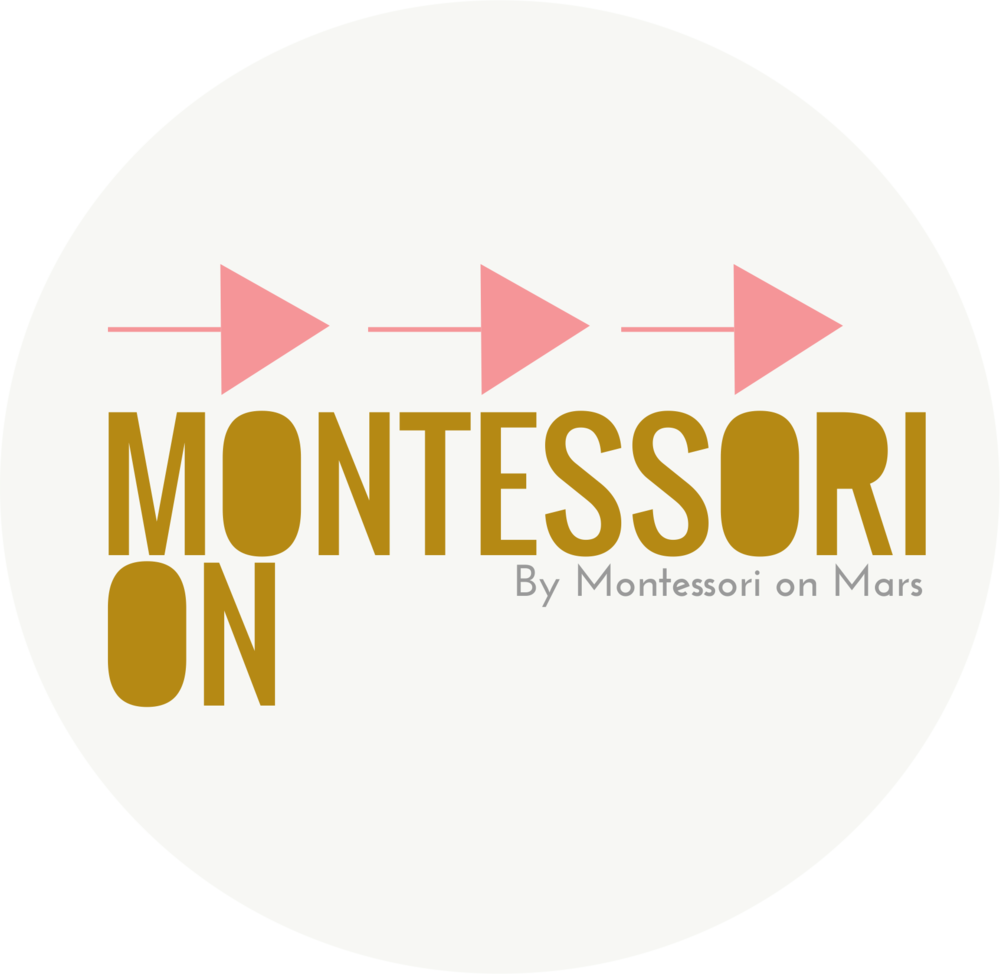 The M.O.M. Store by Montessori on Mars