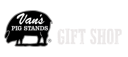 Van's Pig Stands - Gift Shop