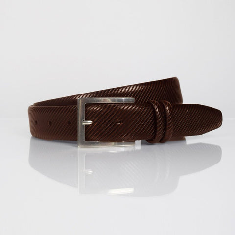 Bill Lavin Brown Belt