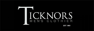 Ticknors Men's Clothiers, Inc.