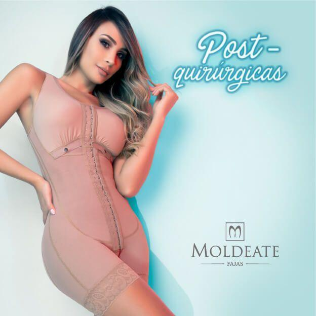 Moldeate 1060 full-body Color Brown
