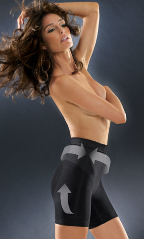 Controlbody Plus High Waist Brief