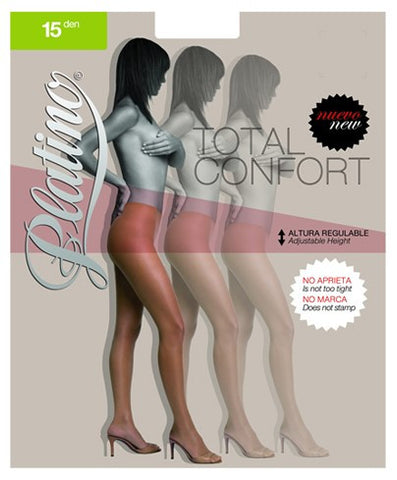 Fiore ELIN Tights 10 Denier Sheer to Waist Tights Pantyhose
