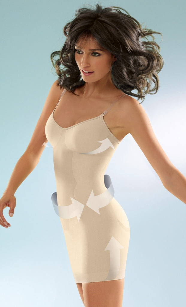 Controlbody Plus Firm Support Shaping Slip