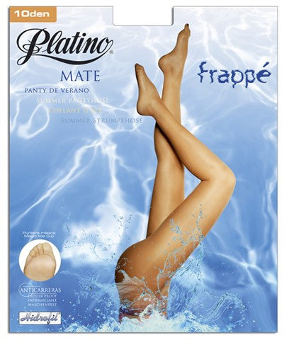 Platino Blogger 8 Ultra Sheer Pantyhose