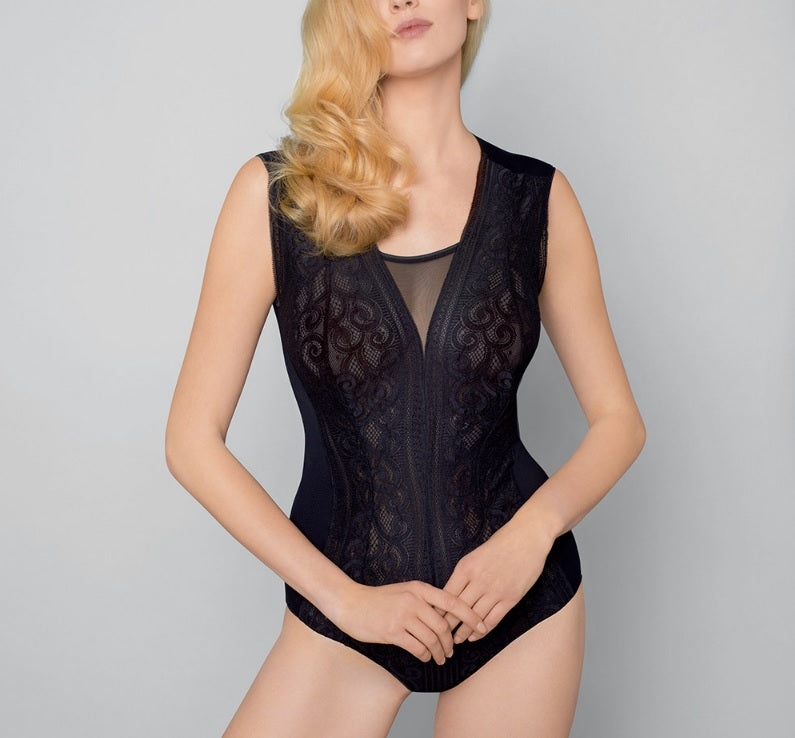 LE BOURGET ALLURE DENTELLE Sleeveless BODY WEAR