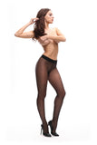Classic and Exclusive Sheer Pantyhose 20 Den