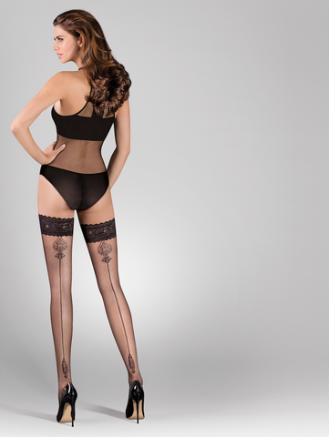 Gabriella Exclusive 15 Den Pantyhose